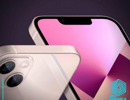 Apple iPhone 13 пропонує портретний режим для відео