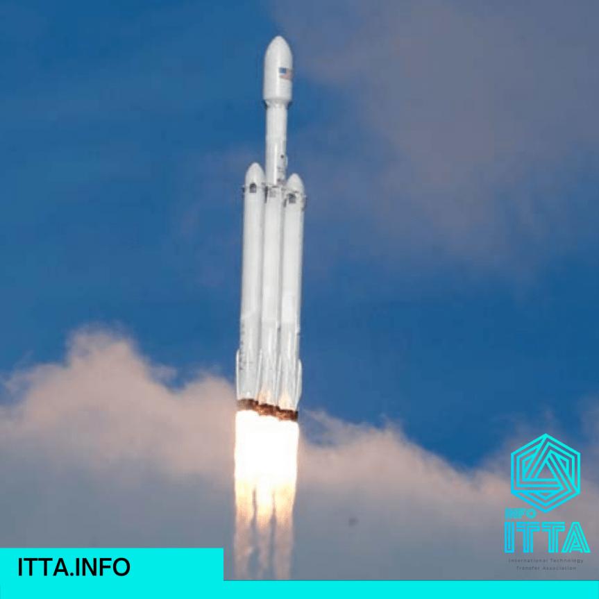 Ракета SpaceX стартовала на орбиту с новой группой интернет-спутников Starlink